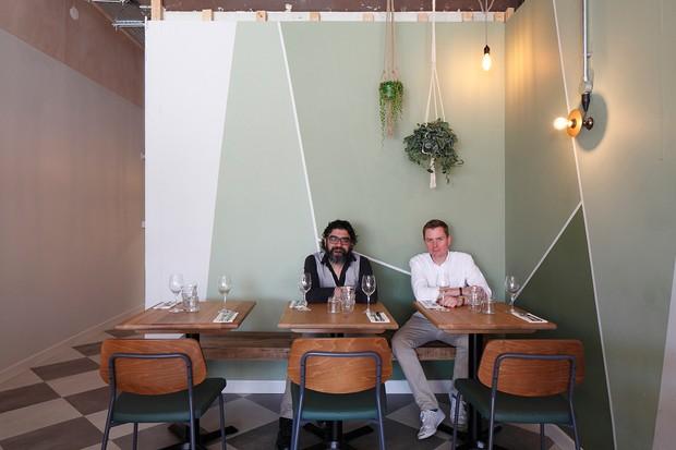Salt + Pickle - Manish and Ian