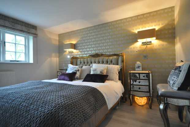 Pineapple Spa, Stow-on-the-Wold: holiday cottage review