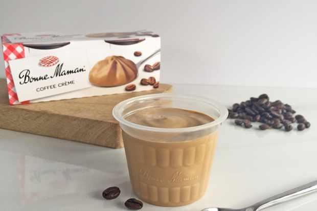 Bonne Maman Coffee Creme Dessert