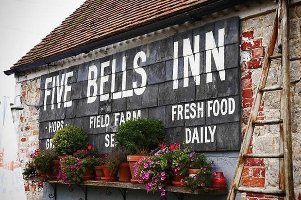 The Five Bells Inn