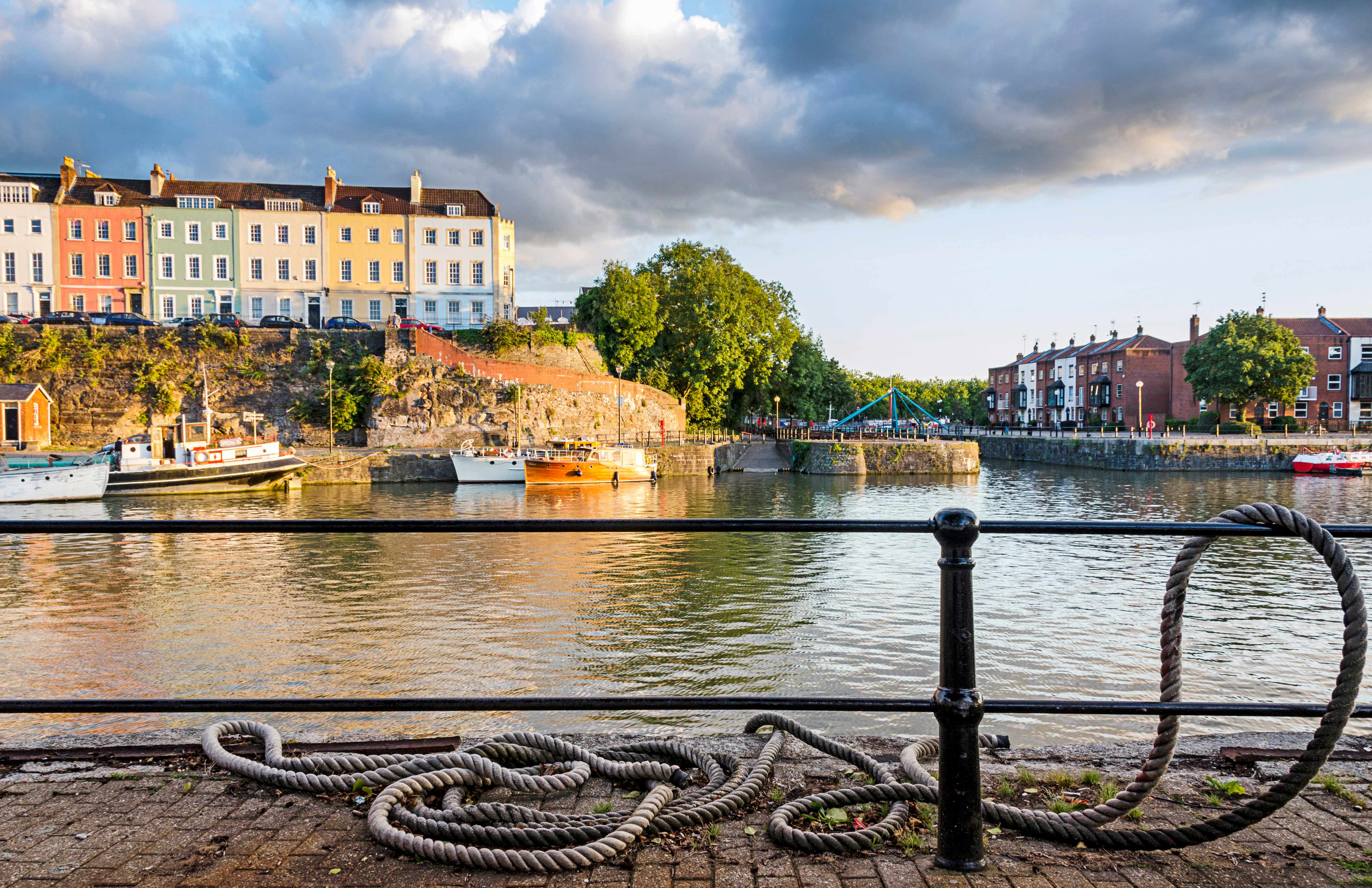 Best Bristol Restaurants and Places To Eat in Bristol