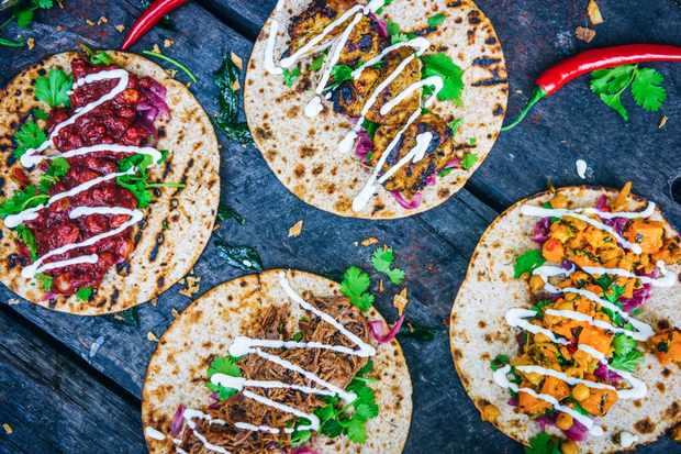 Rola Wala Street Food London
