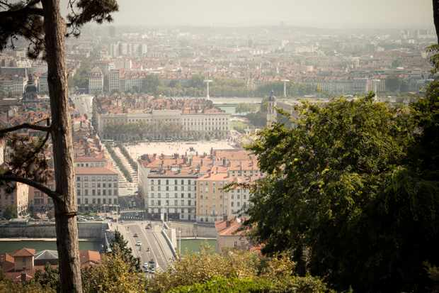 Lyon - GettyImages-535652517