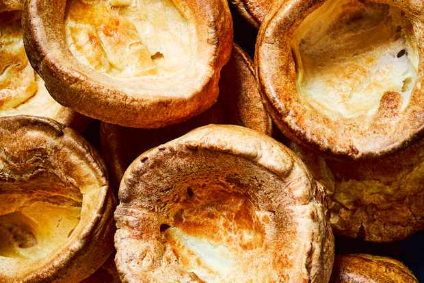 Best Yorkshire Pudding Recipe