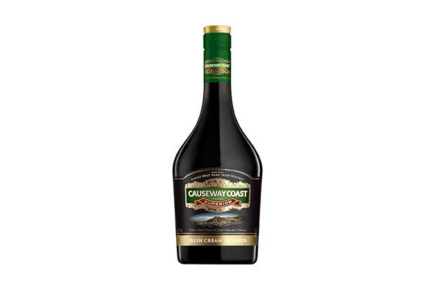 Causeway Coast (Asda) Irish Cream Liqueur