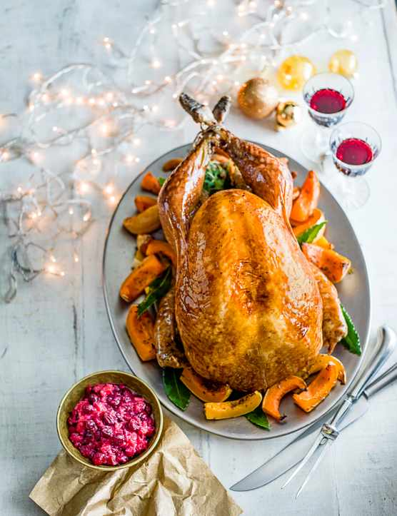 How To Cook A Turkey Plus 10 Christmas Turkey Recipes