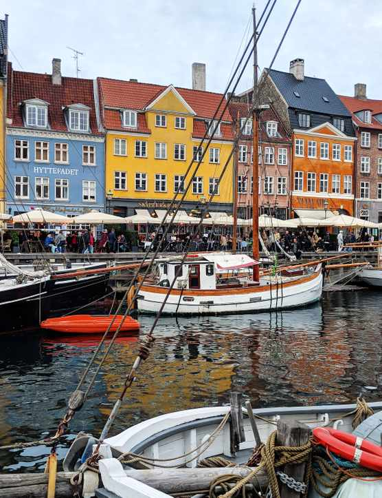 Best Copenhagen Restaurants On A Budget