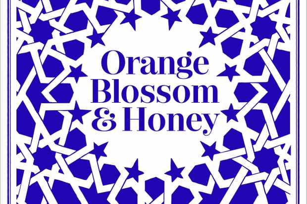 Orange Blossom & Honey by John Gregory-Smith