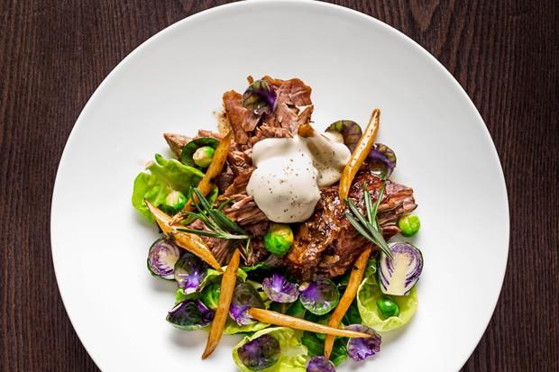 Best Restaurants Near Oxford Street Olivemagazine