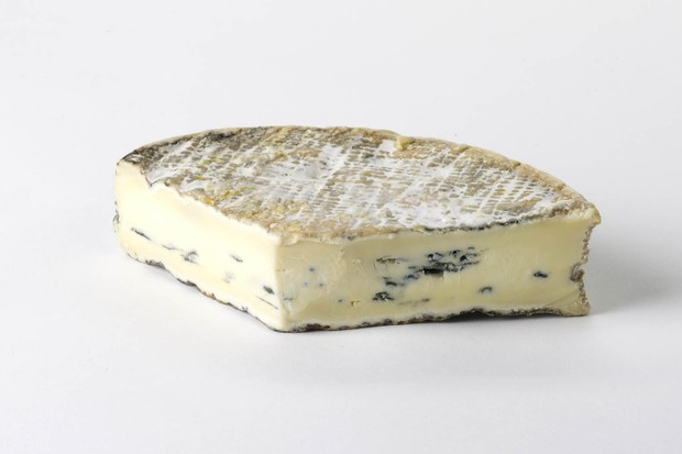 Cote Hill Blue Cheese for Christmas Cheese Board