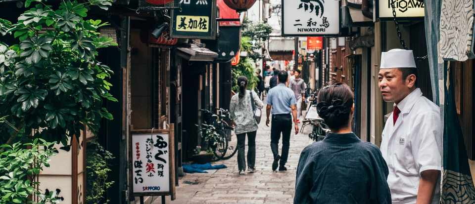 Best Restaurants In Osaka and What To Eat In Osaka