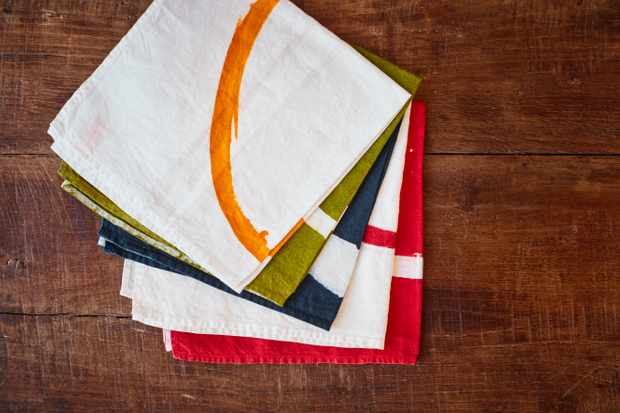 Ottolenghi napkins