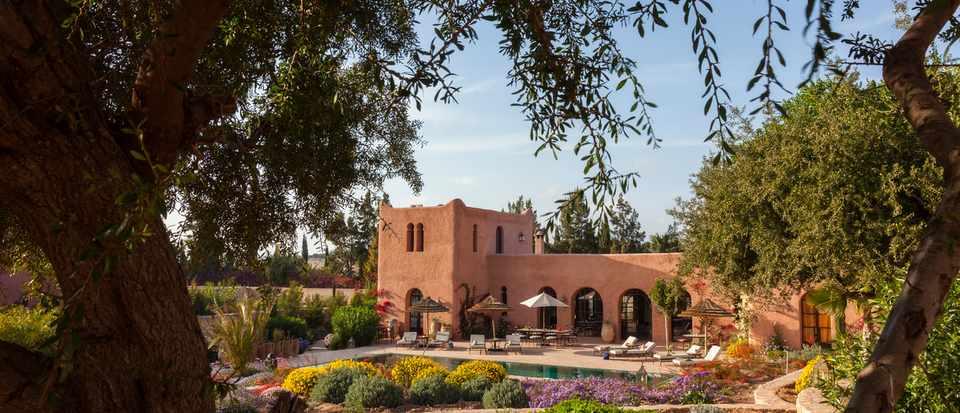 Jardin des Douars Hotel Essaouira