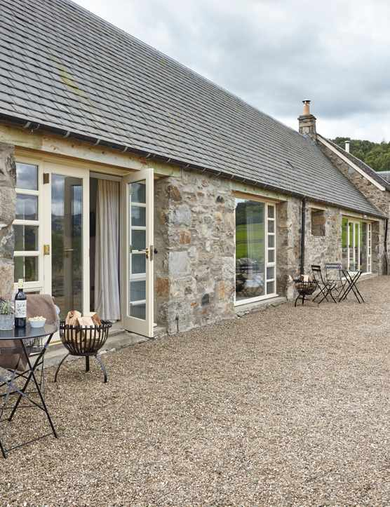 Ballintaggart Farm: B and B and Cookery Course Review