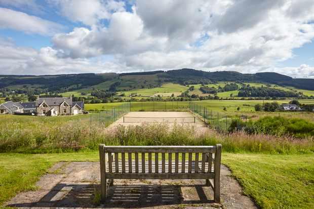 Ballintaggart Farm, Perthshire | Matt Davis