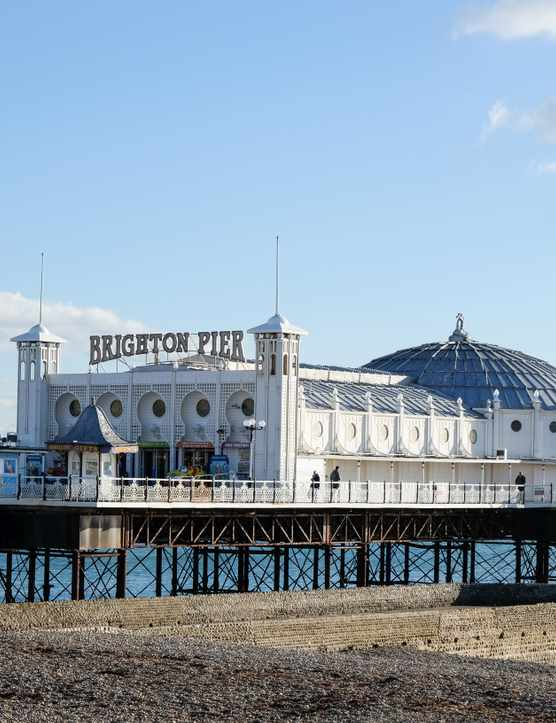 Best Restaurants in Brighton and Places To Eat in Brighton