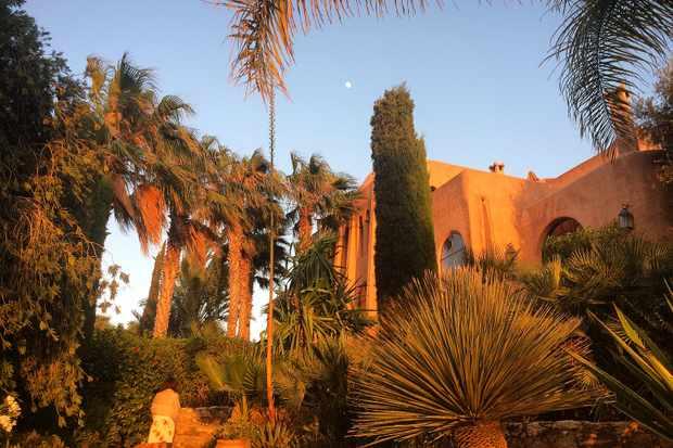 Jardin Des Douars Essaouira Hotel Review
