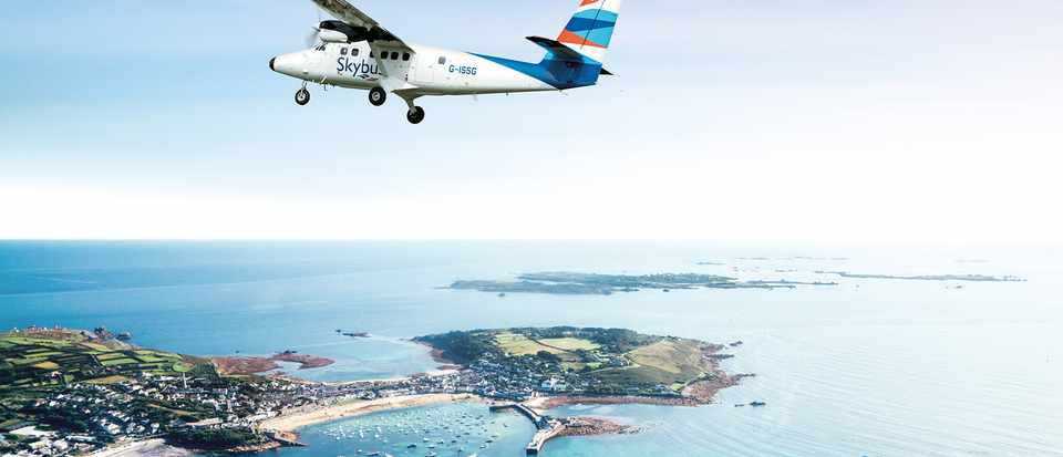 Scilly Isles Competition