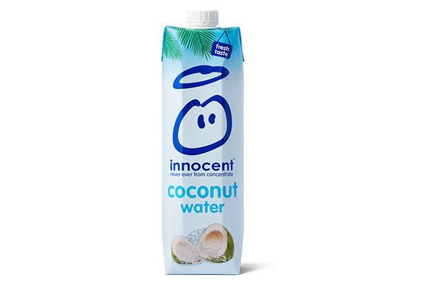Innocent coconut water