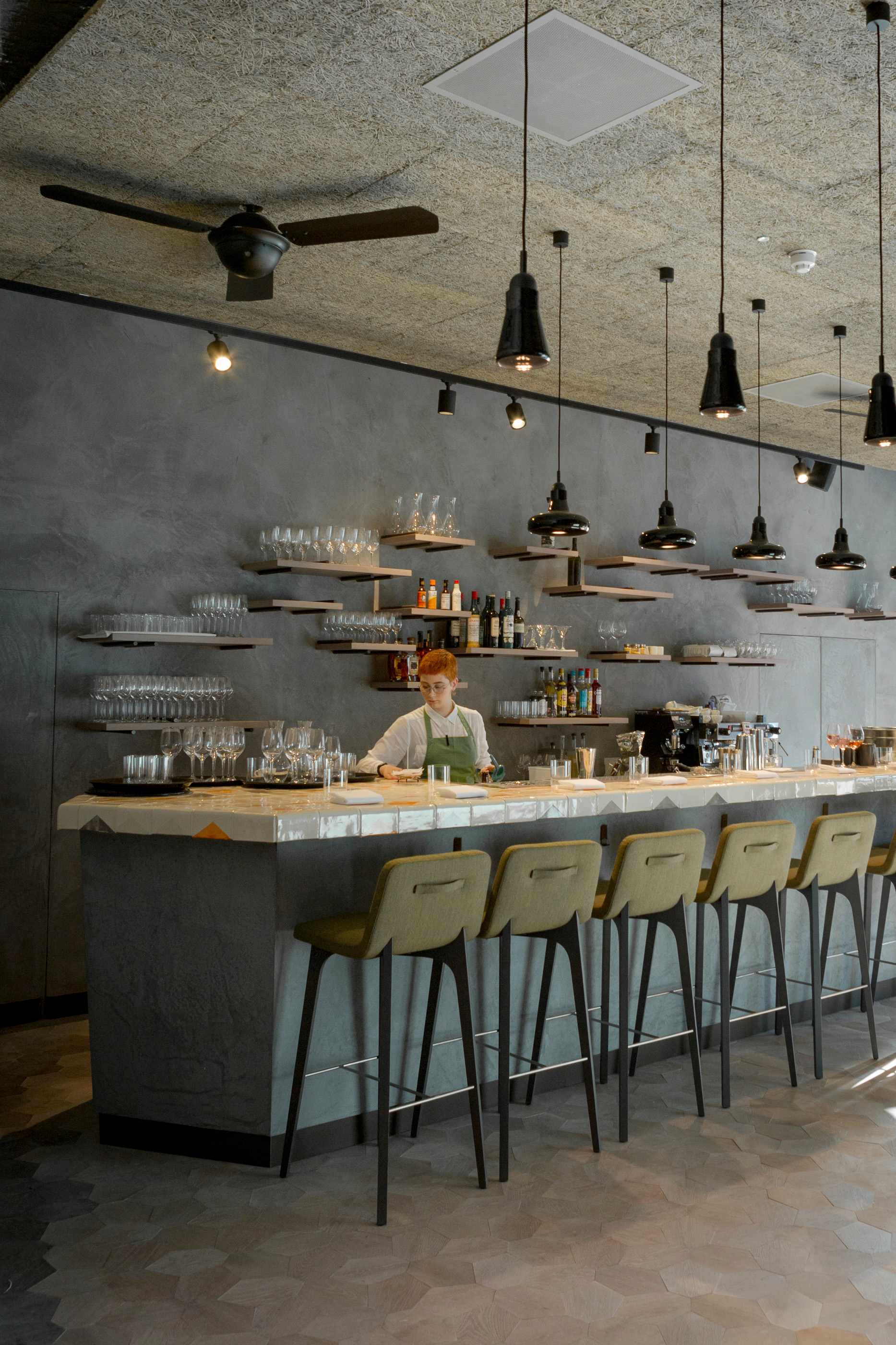 Londrino, London: Restaurant Review