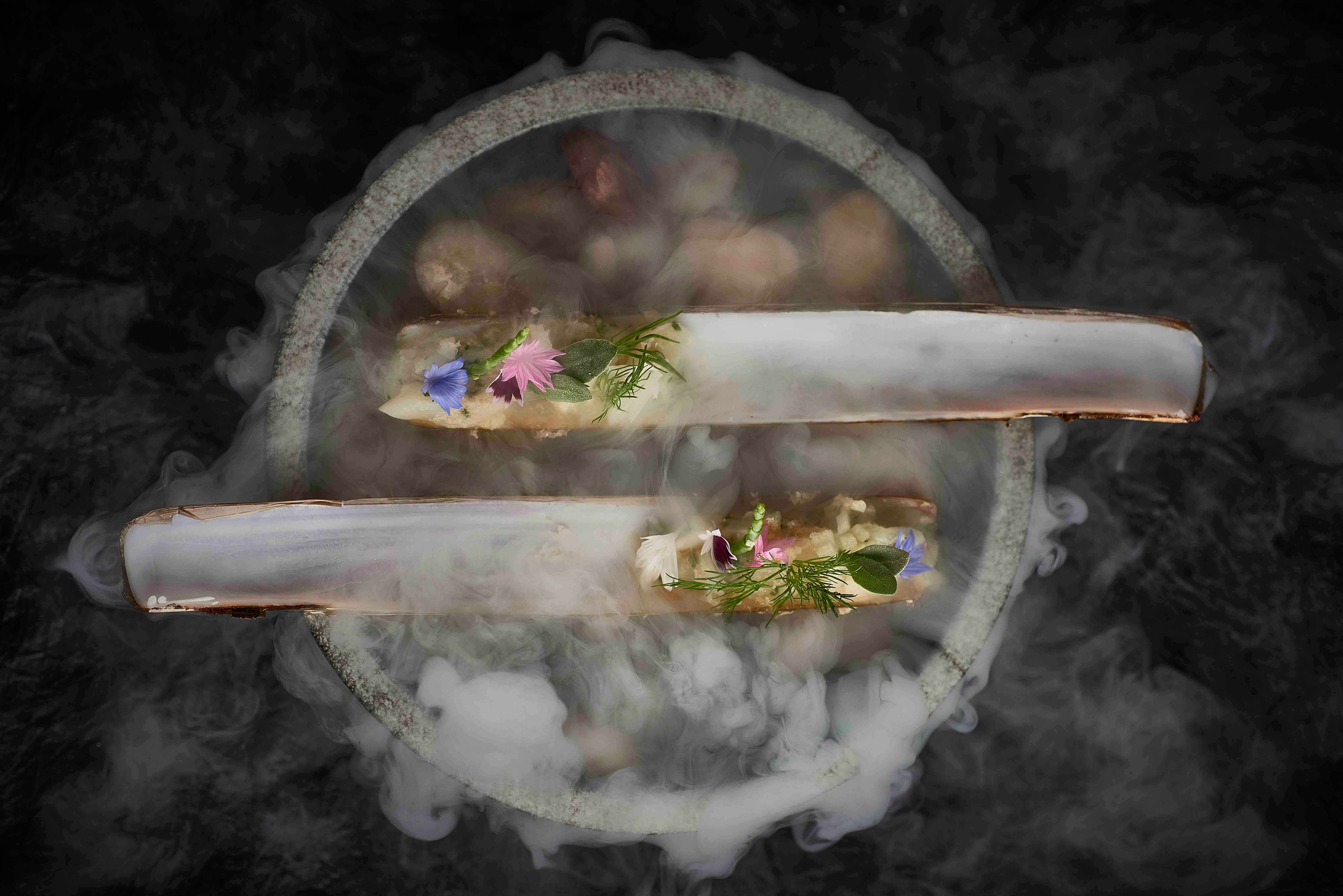 Frog by Adam Handling, Covent Garden, London: Restaurant Review