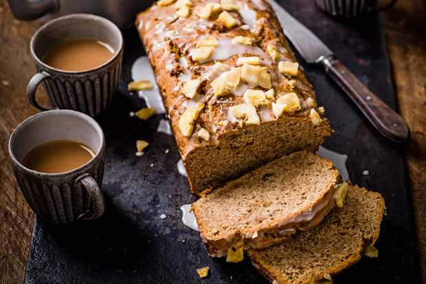 Easy Vegan Banana Bread Recipe