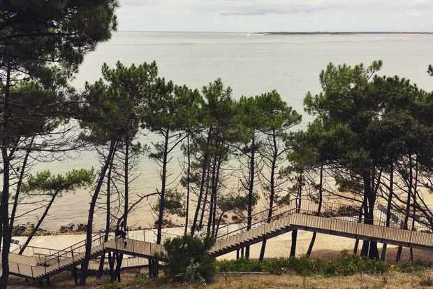 Arcachon Bay