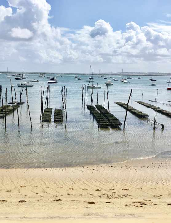 Arcachon Bay, France: Where to Eat, Drink and Sleep