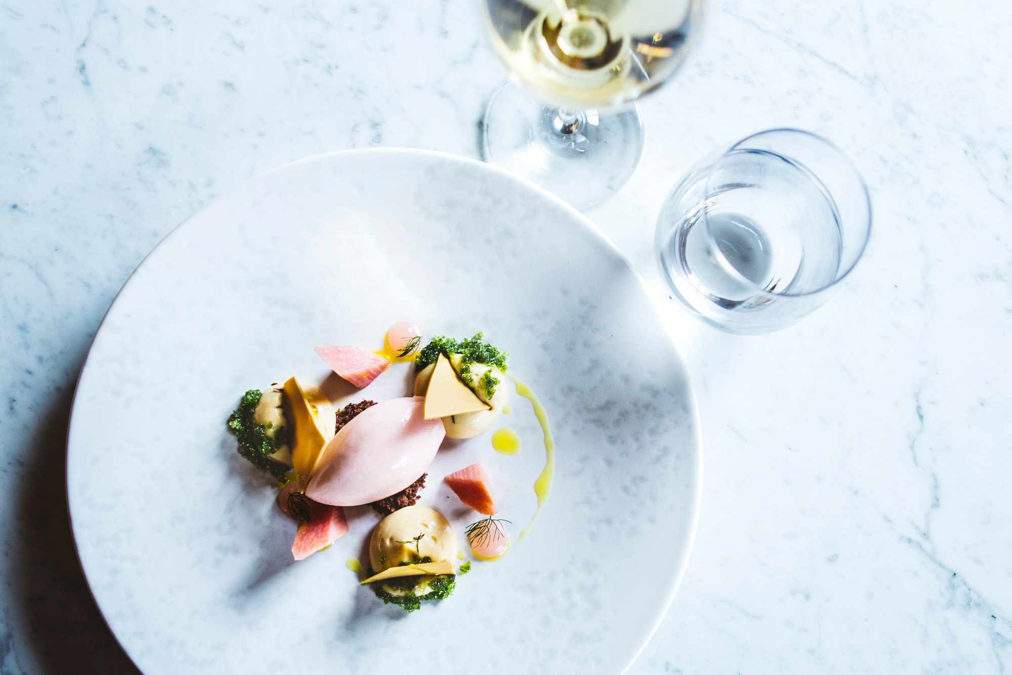 The Royal Oak Restaurant, Cotswolds: Restaurant Review