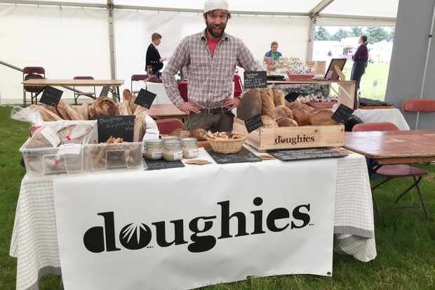 Doughies, highlands