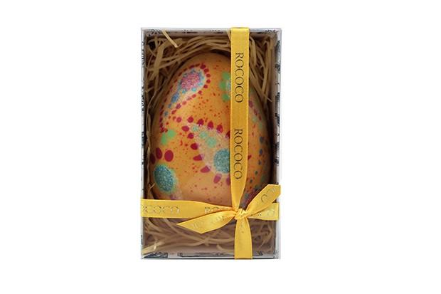Rococo Easter egg