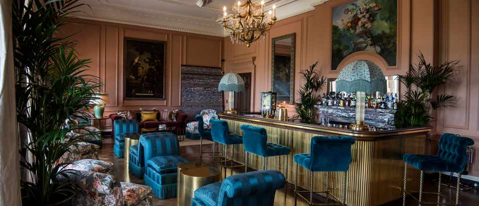 Beaverbrook Surrey Hotel Review Olivemagazine