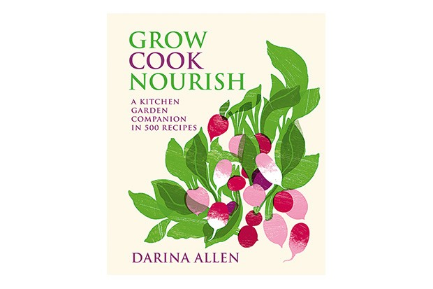 Recipes extracted from Grow, Cook, Nourish by Darina Allen (£30, Kyle Books)