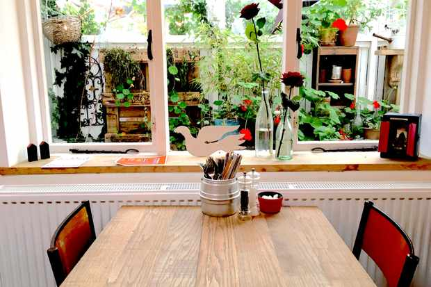 Soulshine cafe