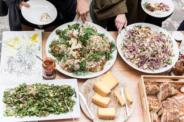 Food and Words, Sydney. Credit Samantha Mackie photography