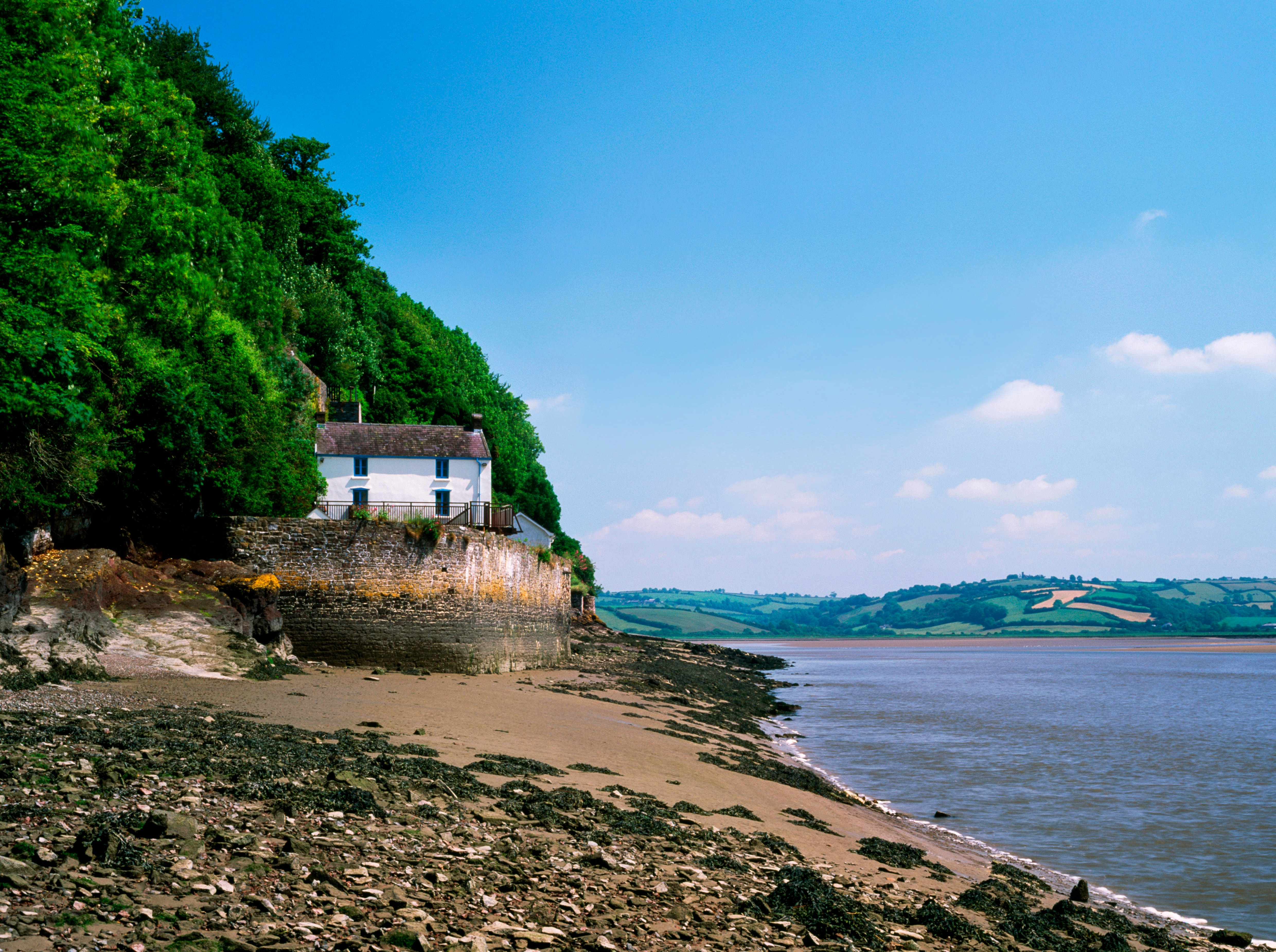 Carmarthenshire Wales: a Foodie Guide