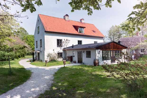 Hotel Stelor, Visby, Gotland
