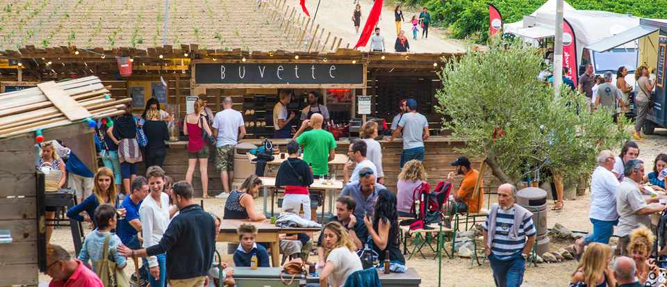 Secret Summer Food Festivals 2018
