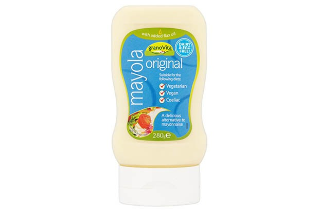 Mayola Vegan Mayonnaise