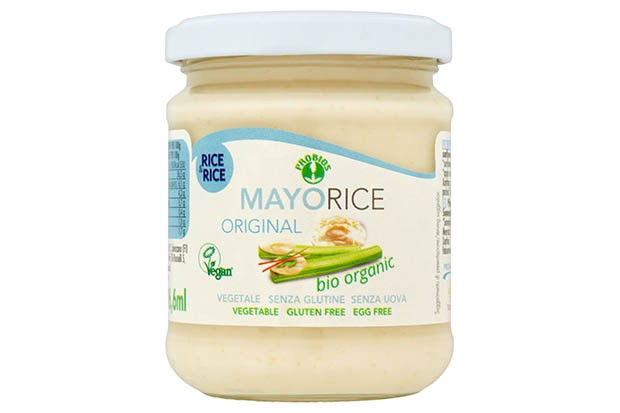 Mayorice Original Vegan Mayonnaise
