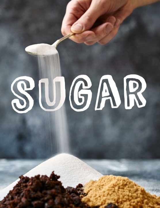 The Best Sugars for Cooking and Baking