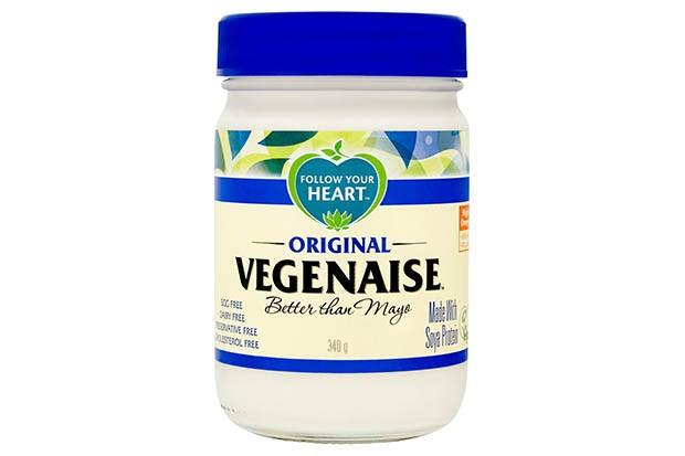 Original Vegenaise Vegan Mayonnaise