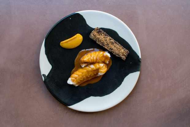 West African restaurant Ikoyi