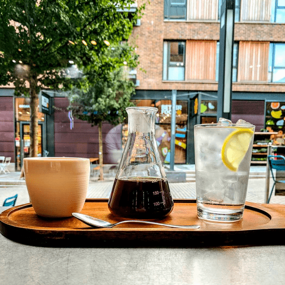 Best Coffee Shops in the UK