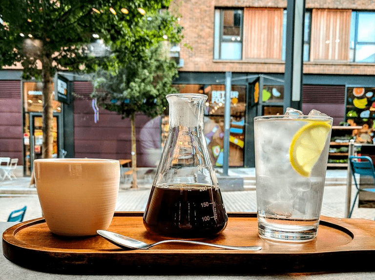 Best Coffee Shops In The Uk Olivemagazine