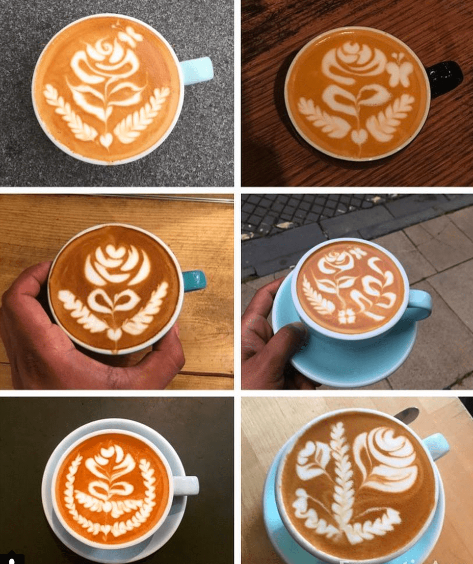 How To Latte Art