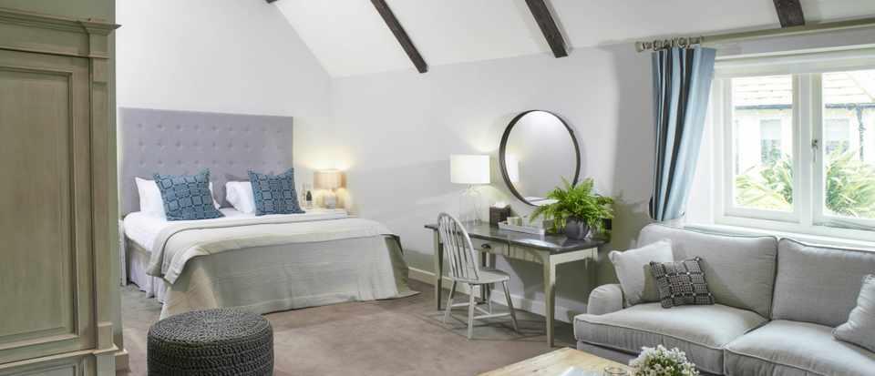 The Fish Hotel Cotswolds: Farncombe Estate