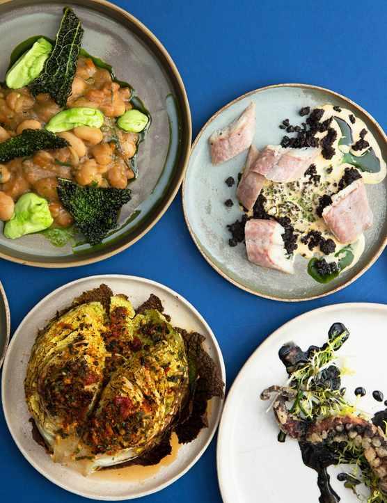 Belzan, Liverpool: Restaurant Review