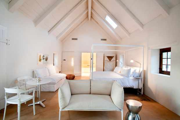 Babylonstoren Farmhouse Suites