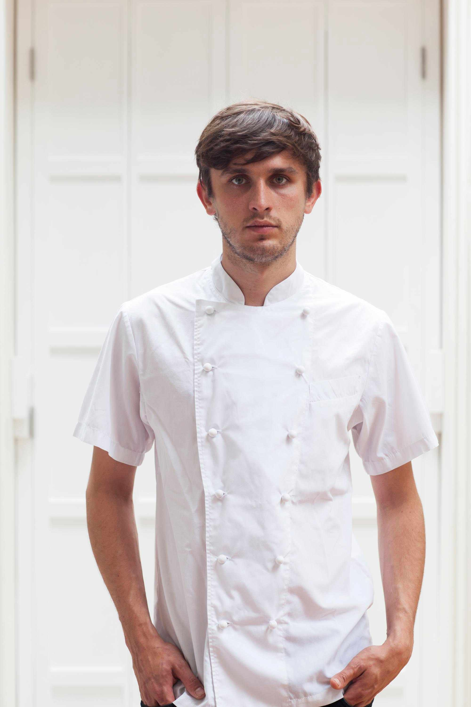 Ben Marks of Perilla Restaurant